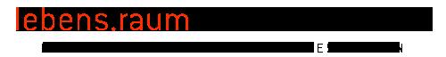 lebens.raum Susanne Scheuer logo